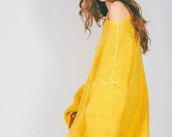 Oversized Sweater
