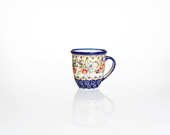 Polish Pottery Boleslawiec, Mug