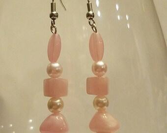 Pretty in Pink Single Strand