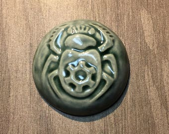 Earthenwood Ceramic CABOCHON