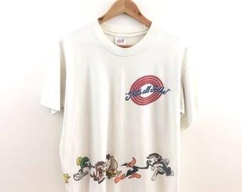 Vintage 1993 Looney Tunes Bugs Bunny T-shirt