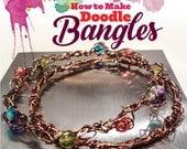 TUTORIAL: Doodle Bangle P...