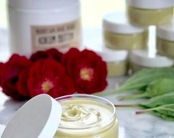 Eczema And Psoriasis Cream 100% Natural No Preservatives No Water