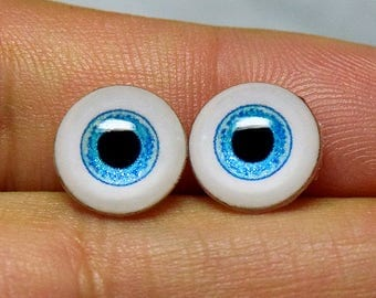 Doll eyes 10mm AD Dilate SM color Summer