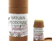 Sensitive Skin Deodorant New Packaging