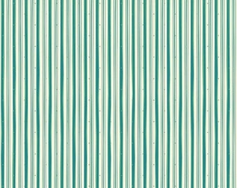 20EXTRA 50% OFF Witch Hazel Stripe Green