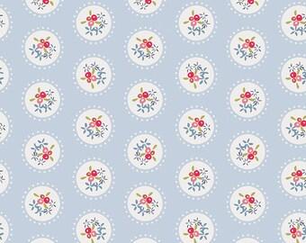 Pavilion Teacup Fabric