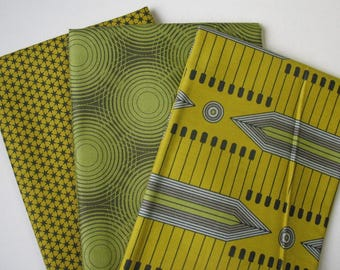 Parson Gray RP851 Cotton Quilting Fabric Remnant Pack