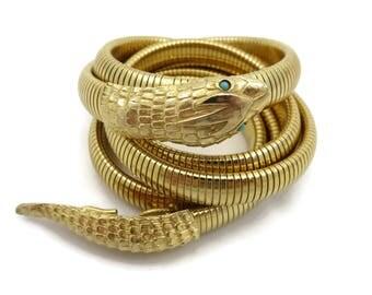 Gold Snake Belt - Snake Chain Belt Buckle Accessocraft Designer Accessories Slim Belt