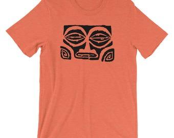 Kauai Surf T-Shirt - Black Print