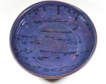 Large Ceramic Serving Bowl - Fruit Bowl