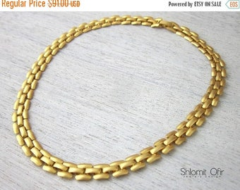 On Sale 40% off, Mona Link Necklace