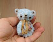 Blubelle by Woollybuttbears