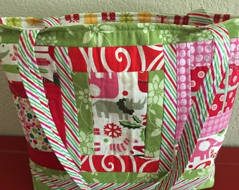 Gift Shopping Tote