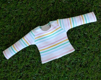 Long sleeved shirt for Blythe (no. 1490)
