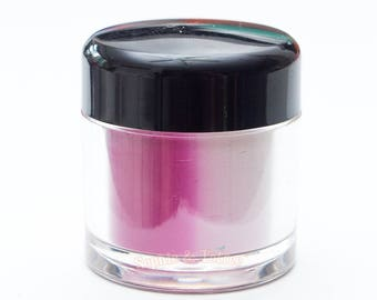 UV Pigment Powder - Pink (5 grams) | Color Changing Pigment | Resin Pigment | Pigment Slime | Pigment Powder