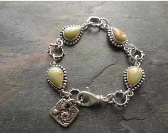 30% OFF CIJ Artisan Jewelry, Turquoise Bracelet, Silver Bezels, Turquoise and Silver, Artisan Silver Rings, Urban Chic Jewelry, Southwest St