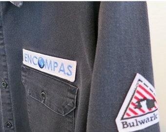 40% OFF The Encompas Work Wear Jacket