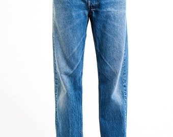 40% OFF The Vintage Basic Boyfriend Levi 501 Jeans