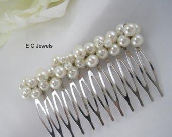 SHOP SALE Pearl Comb