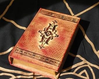 Book Stash Box~Hidden Box