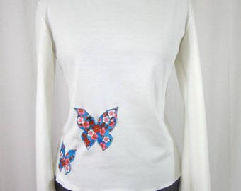 Pull Fairy Butterfly