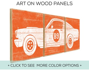 boys room ideas boys room decor classic car decor transportation print car - Boys Room Ideas Cars