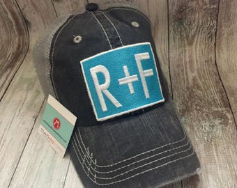 R+F, Rodan + Fields Hat, perfect