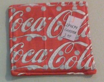 Coaster, Coca-cola 234694