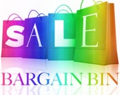 PERFUME and COLOGNE Bargain Bin CLEARANCE Sale