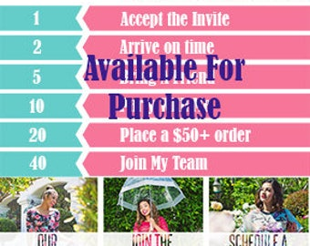 LulaRoe Facebook Party Graphics