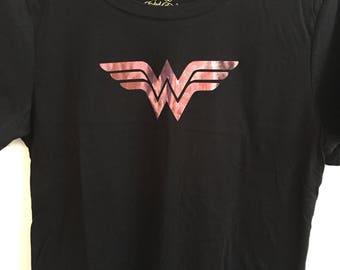 Defective: Wonder Woman Tshirt