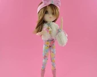 Pullip outfit ***Sharpi*** DOL 149 FTWR handmade