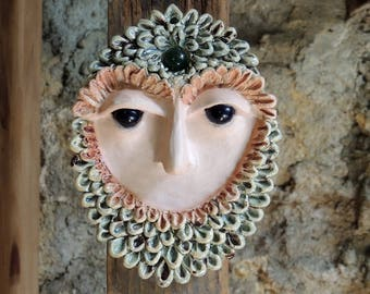 Oval Owl Ornament