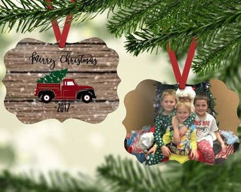 Baby christmas ornament first christmas ornament photo photo christmas ornament picture ornament custom ornament 2017 christmas ornament personalized ornament negle Gallery