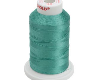 Sulky Rayon  Machine  Embroidery Thread | 1046 Teal