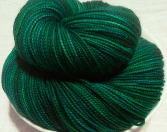 """Soliloquy sock yarn """"Quin"""""""