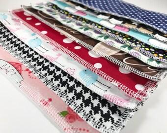 Cloth Pad Panty Shield Set of 3