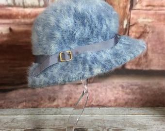 Blue Kangol Hat