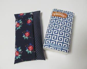 Tissue Case/Flower x Pindots