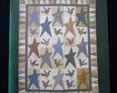 LADYBIRD, LADYBIRD Jan Patek Quilt Patterns Including Sue Spargo