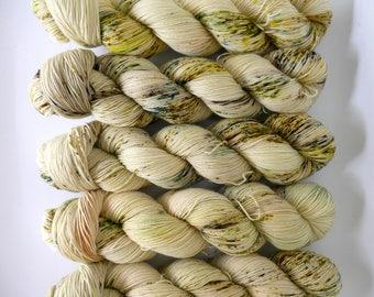 Sock Yarn - Spanish Moss