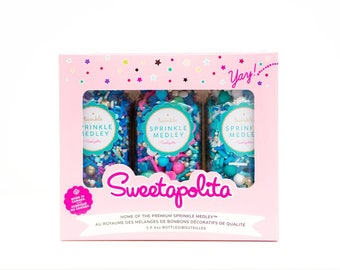 A SHORE THING Sprinkle Pack Gift Box