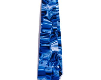 On The Rocks limited-edition ultra-high quality necktie