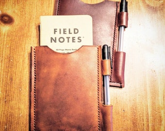 Field notes sleeve cover