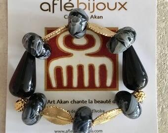 Aflé Bijoux Origin Collection Bracelet 24