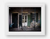 New Orleans Prints, New Orleans Wall Art, New Orleans Photography, Modern Wall Art,  Fine Art Photography, New Orleans Art
