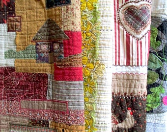 Art Quilts SALE