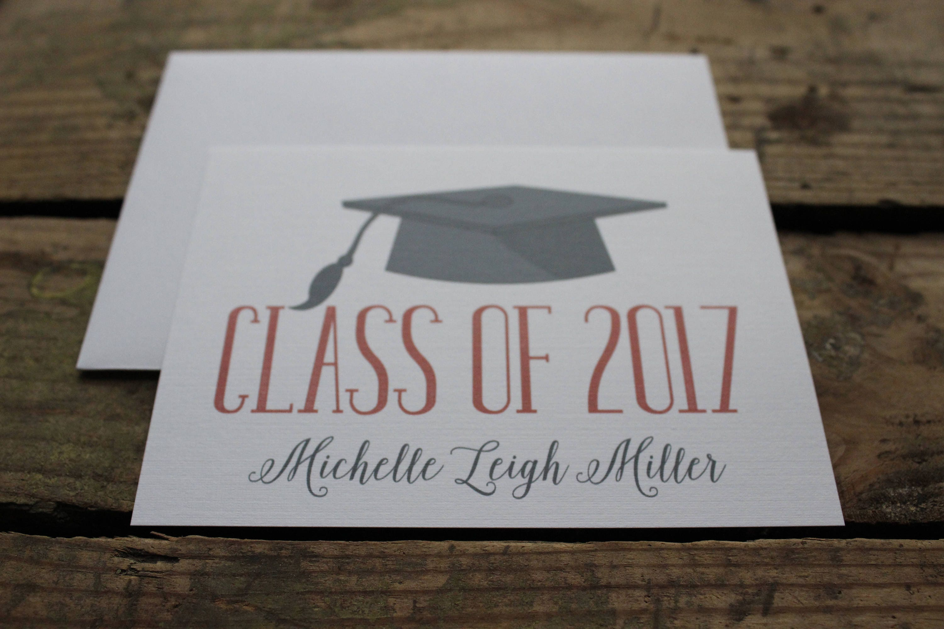 college graduation thank you notes