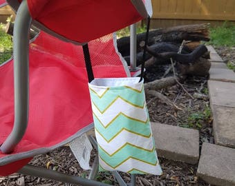 Phone Koozie, Holder, Pouch, Outdoor, Case, Accessory, Koozie, Bag, Phone, Summer, MADE TO ORDER